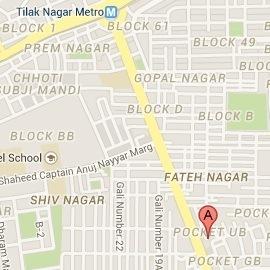 JKD-India-Map-ACA